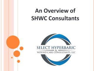 An Overview of SHWC Consultants