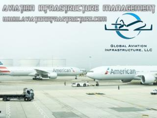 Aviation Infrastructure Management