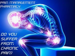 Neuropathic (Chronic) Pain Management At TruCare Pharmacy