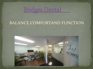 Smile with Confidence – Female Dentist Brandon | Bridges Dental