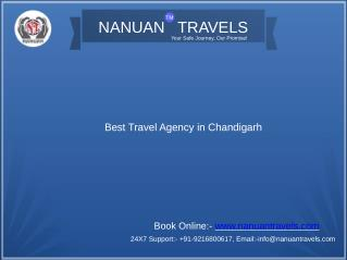 Best Car for Hire from Nanuan Travels
