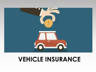 Easy and convenient online vehicle insurance