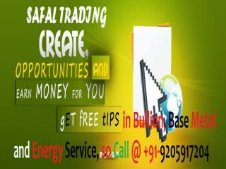 Free Gold Silver HNI Calls and Free Crude Oil Trading Tips