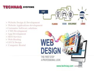 Instant Service with web design company in delhi