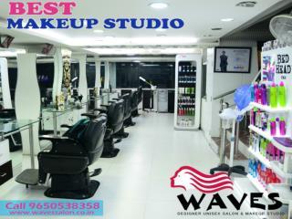 Best bridal makeup studio services in Noida offers wedding makeup packages.