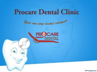 Procare dental clinic