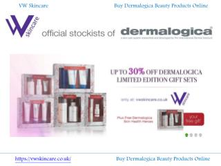Buy Dermalogica Beauty Products Online