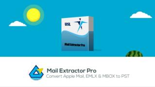 Convert Apple Mail/Mac Mail to Outlook 2016, 2013...