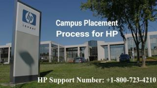 United States of America (USA) HP Technical Support Number  1-800-723-4210.