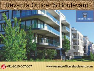 Revanta Officier's Boulevard