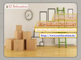 Enjoy a Joyful Experience Packers and Movers Delhi