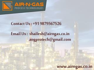 Air Dryer Manufacturer In India, Compressed Air Drying Units