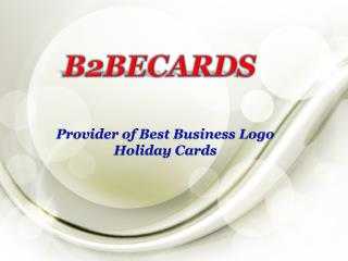 Business Christmas Ecards -- Animated Holiday Ecards