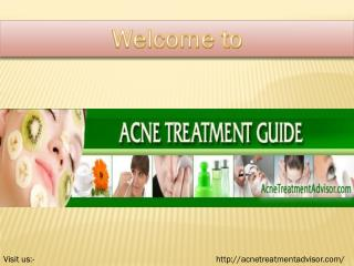 Back acne scar treatment