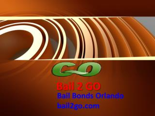 What You Need to Know About Bail Bonds