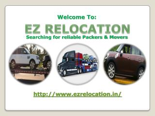 Car Carrier Service in Mumbai|ezrelocation.in