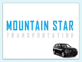 Denver to Vail | Shuttle Services | Limo Services | Car Services Online