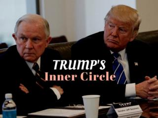 Trump's inner circle