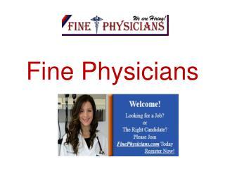 Fine Physicians