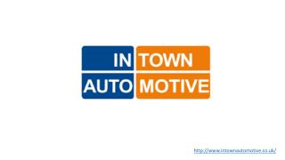 In Town Automotive Ltd