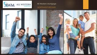 Mortgage Purchase | Shop Around