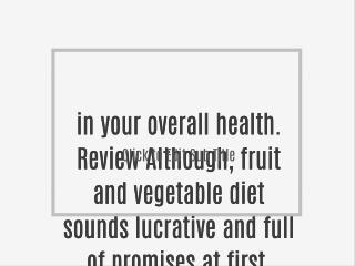 Hence, it is a must that you supplement your diet