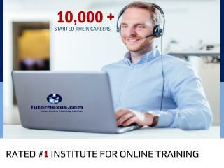 IBM WebSphere Application Server Online Training - tutornexus.com