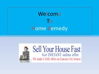 Sell House Fast Kansas City