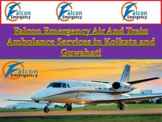 air ambulance kolkata, train ambulance kolkata, emergency air ambulance Kolkata, air ambulance services in guwahati, tra