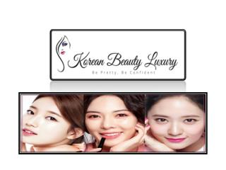 Buy Best Korean Makeup Base Online