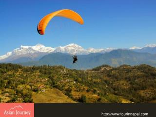 Adventure Tours in Nepal