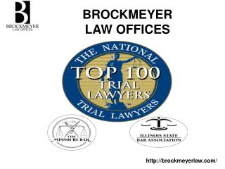 Brockmeyer Law Offices Firm