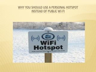 Cyberprotectio you should use a personal Hotspot instead of public wifi