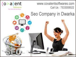 Website Design Company in Dwarka
