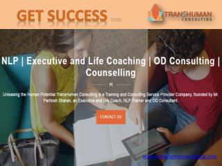Trans human NLP Coaching training company