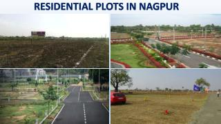 Residential Plots in Nagpur