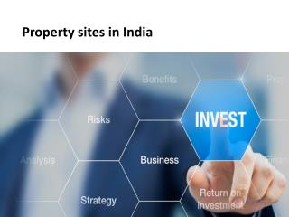 property site in India