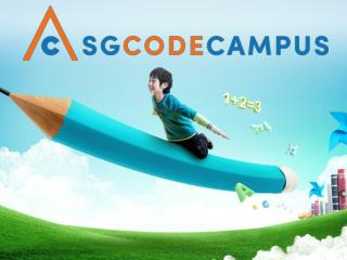 Children Learning Programing Cource Singapore | Learn Code At Sg Code Campus