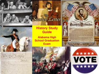 History Study Guide  Alabama High School Graduation Exam
