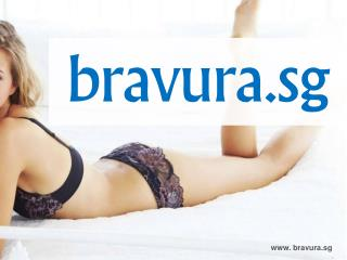Lingerie Online Shop  | Bravura Bra Shop Singapore