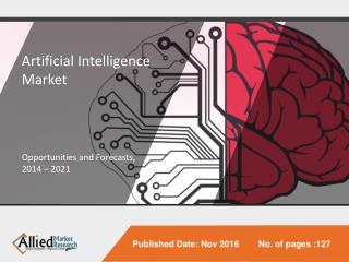 Artificial Intelligence Industry Analysis 2022