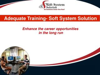 Enroll In An Effective Training Institute For Better Career Prospects
