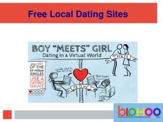 Free Local dating Site