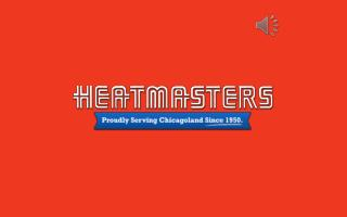 Air Conditioner Repair & Services by Heatmasters Heating and Cooling