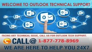 LIVE ON &1-877-778-8969& RECOVER Outlook Password Instantly