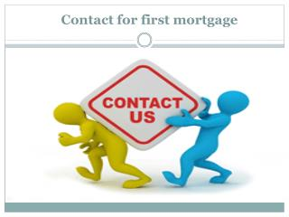 Need Second Mortgage | Check current mortgage interest rates