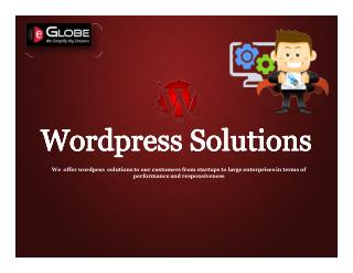 Wordpress Development Company For Business