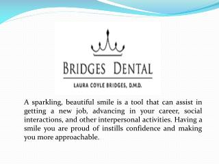 Enhance Your Smile With Brandon Dentist - Bridges Dental