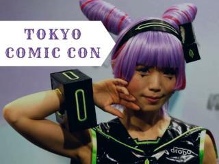 Tokyo Comic Con