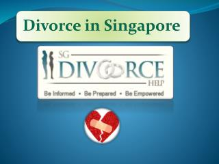 Know How To File For Divorce